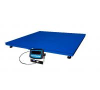 Весы платформенные 1500*1500 ( от 600 кг до 3 тонн)