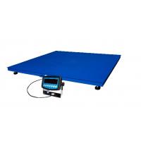 Весы платформенные 1250*1250 ( от 600 кг до 3000 кг)