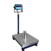 Весы товарные  премиум (от 60 кг до 600 кг)